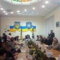 10 травня - позачергове засідання виконком Житомирської міської ради
