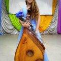 Житомирська бандуристка посіла перше місце на Міжнародному фестивалі мистецтв у Казахстані