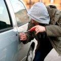 47-річний житомирянин обкрадав автівки в столиці