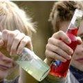 У Житомирі школярки отруїлися алкоголем