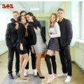 Зірки серіалу «Школа» зустрінуться з фанатами в Житомирі