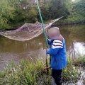 На Житомирщині протягом трьох днів виявлено 16 грубих порушень правил рибальства