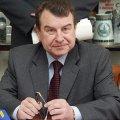 Умер экс-министр культуры Украины и советник Порошенко