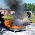 У Житомирі відбудеться Чемпіонат області з пожежно-прикладного спорту