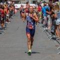 Житомирська триатлетка Юлія Єлістратова потрапила в десятку кращих на етапі серії Кубка Світу в Іспанії