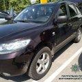 У Житомирі поліцейські оперативно знайшли викрадену автівку