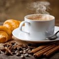 Щоб кава приносила лише користь