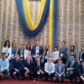 Житомирські учні здобули 6 перемог у Всеукраїнському конкурсі Малої академії наук