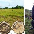 На околиці Житомира експедиція Інституту археології НАН України розпочала дослідження пізньотрипільського поселення