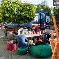 До Житомира приїде «Євробус»