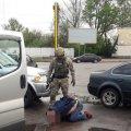 Житомирські поліцейські перекрили міжнародний канал поставки кокаїну з Євросоюзу