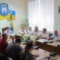 Відбудеться термінове засідання виконкому Житомирської міської ради