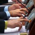 Як проголосували за інавгурацію Зеленського народні депутати від Житомирщини
