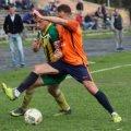 Анонс 3 туру Вищої ліги Житомира з футболу
