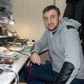 Вчора відсвяткував свій День народження житомирянин Владислав Вижга