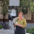 У Коростені відкрили пам'ятний знак Герою України Сергію Кемському. ФОТО
