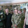 В Житомирі відкрилася фотовиставка «Погляд АТО – 1000 облич». ФОТО