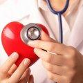 Майже 600 жителів Житомирщини врятували лікарі в інфарктному центрі