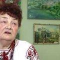 В Домі української культури презентували книгу Марії Зіновчук «Катеринина коса»