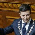 Петиція за відставку Зеленського набрала 25 тисяч голосів через три дні після інавгурації