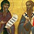 Приметы на 24 мая: что нельзя делать в день Кирилла и Мефодия