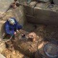 Через аварію водогону на Богунії перекрито водопостачання