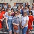 Освітяни з Дніпропетровщини та Донеччини приїхали до Житомирщини за досвідом