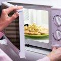 В инструкциях этого не найти: как правильно пользоваться микроволновкой