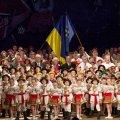 """У Житомирі відбудеться благодійний концерт ансамблю """"Сонечко"""""""