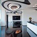Особенности дизайна офисного пространства в стилях модернизм и хай-тек
