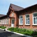 Сьогодні у Житомирі відкрили капітально відремонтоване інфекційне відділення лікарні №1