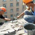 Хто має ремонтувати дах в багатоквартирному будинку?