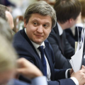 Зеленський призначив Олександра Данилюка Секретарем РНБО