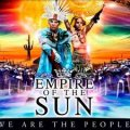 МУЗІКА. Empire Of The Sun - We Are The People