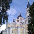 Спасо-Преображенський кафедральний собор – визначна культова пам'ятка Житомира. ФОТО