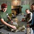 На Житомирщині розпочалася підготовка резервістів однієї із військових частин ДШВ Збройних Сил України