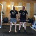 Поліцейські з Житомира візьмуть участь у Чемпіонат Патрульної поліції України зі стронгмену