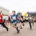 Олімпійський день у Житомирі зібрав близько 2 тисяч учасників