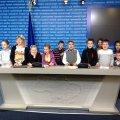 Юрій Павленко звернувся до Президента України в переддень захисту дітей