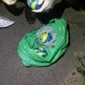 На Житомирщині СБУ блокувала постачання наркотиків до виправної установи