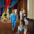 В Житомирі видатний український легкоатлет Сергій Бубка завітав до університету з лекцією