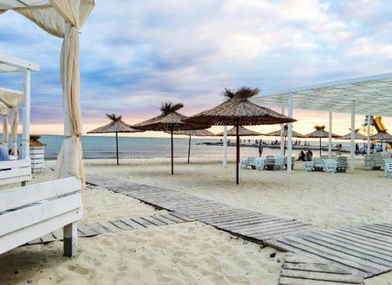 Житомирська туристична фірма ПП Курачицька пропонує незабутній відпочинок на морі