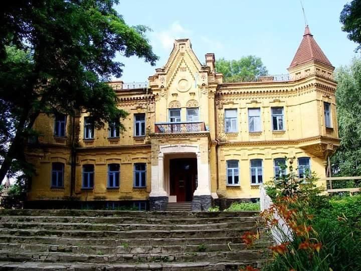 ТОП 4 найцікавіших cадиб Житомирщини. ФОТО