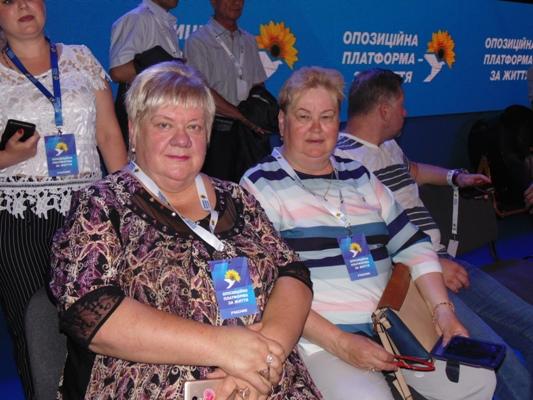 Юрій Павленко:ОПОЗИЦІЙНА ПЛАТФОРМА – ЗА ЖИТТЯ — це мир, відповідальність і турбота про людей