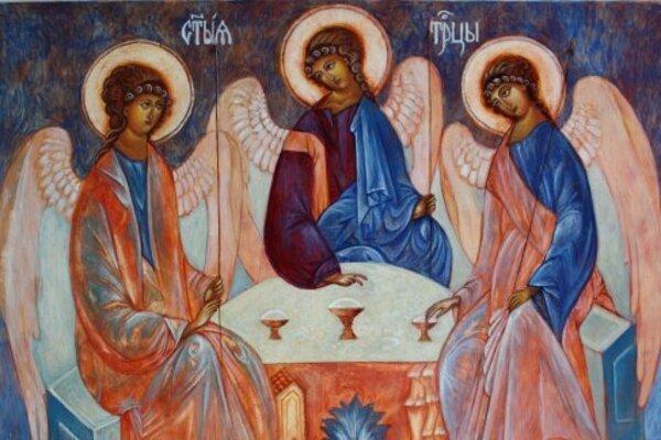 Трійця-2019: що не можна робити на свято