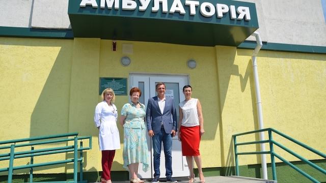 Юрій Павленко: Медичні послуги в Україні мають бути якісними та доступними кожному