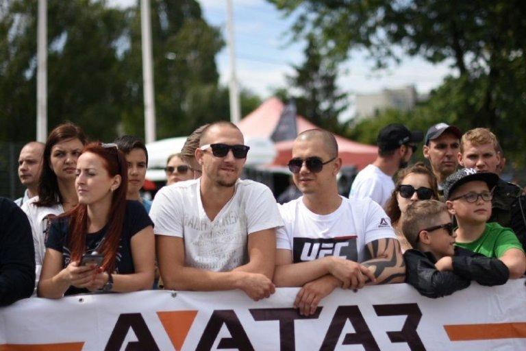 У Житомирі пройшов офіційний етап ЕММА УКРАЇНА 2019. ФОТО