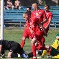 Результати 5 туру Вищої ліги Житомирщини з футболу