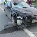 Велосипед разорвало на части: в ДТП на Житомирщине погиб мужчина. ФОТО
