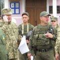 На Житомирщині СБУ провела контрдиверсійні антитерористичні навчання